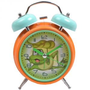 Exclusive Fashionable Table Wall Desk Clock Watches With Alarm - 274