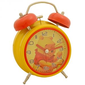 Exclusive Fashionable Table Wall Desk Clock Watches With Alarm - 276