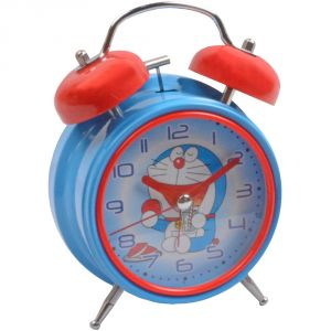 Exclusive Fashionable Table Wall Desk Clock Watches With Alarm - 278