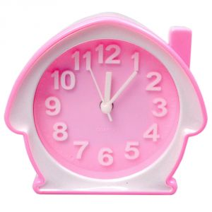 Exclusive Fashionable Table Wall Desk Clock Watches With Alarm Gift Al (code - Ck 298)