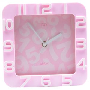 Exclusive Fashionable Table Wall Desk Clock Watches With Out Alarm - 314