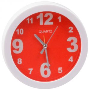 Exclusive Fashionable Table Desk Clock Watches With Alarm - 317