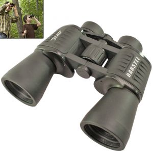 Barstel 20x50 Powerful Prism Binocular Telescope Outdoor W Pouch - 32