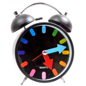 Exclusive Fashionable Table Wall Desk Clock Watches With Alarm (code - Al Ck 339)