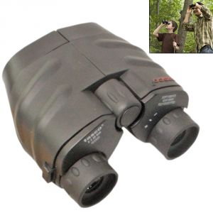 Tasco 8x25 Powerful Prism Binocular Monocular Telescope Outdoor W Pouch -37