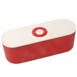Rechargeable Portable Bluetooth Wireless Speaker Tf USB MP3 Player Sound Box -37