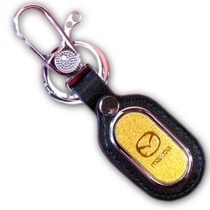 Stainless Steel Key Ring Key Chain - 38