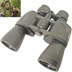 Bushnell 10x-70x70 Powerful Prism Binocular Telescope Outdoor W Pouch - 40