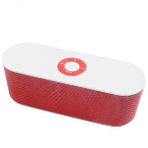 Rechargeable Portable Bluetooth Wireless Speaker Tf USB MP3 Player Sound Box (code - MM Sk 45)
