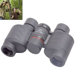 Binoculars 10x24 Powerful Prism Binocular Telescope With Pouch - 48