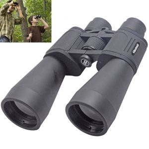 Bushnell 60x90 Powerful Prism Binocular Monocular Telescope Outdoor W Pouch - 49