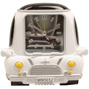 Exclusive Fashionable Table Wall Desk Clock Watches With Alarm - 49