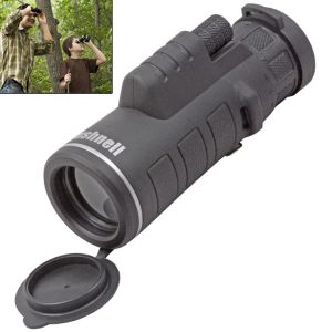 Binoculars 18x62 Powerful Prism Monocular Telescope With Case & Strap - 54