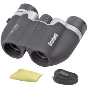 Bushnell 8x21 Powerful Prism Binocular Monocular Telescope Outdoor W Pouch - 59