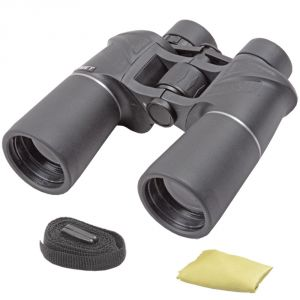 Comet 7x50 Powerful Prism Binocular Telescope With Pouch - 63