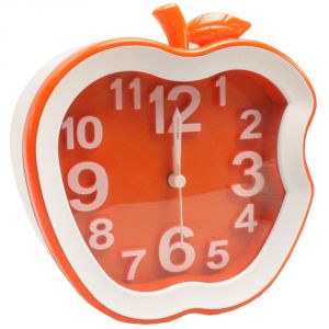 Exclusive Fashionable Table Wall Desk Clock Watches With Alarm - 64