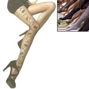 Leg Stockings Legging Pantyhose Lingerie Body Socks Hose Bikini - Ph86