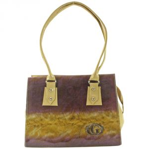 Leather Bag Womens Ladies Girls Side Hand Bags - 95