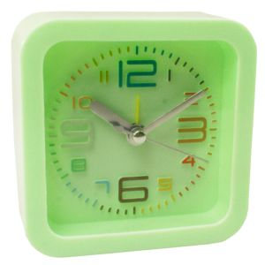 Exclusive Fashionable Table Wall Desk Clock Watches With Alarm - A37