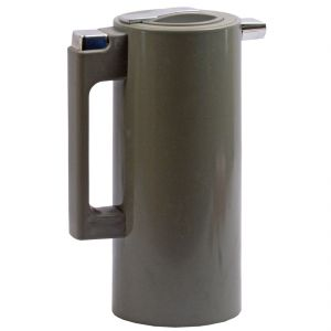 Hober Vacuum Coffee Pot Thermos Insulated 1.9 Lt Hot & Cold Water Drink Jug Bottle Flask (code - Jm Cf Pt 05)