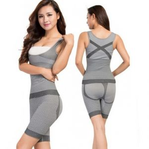 Slim N Lift Slimming Waist Shaper Trimmer Belt Body Shaper - Size L-xl(code - Cl Bt A09 B)