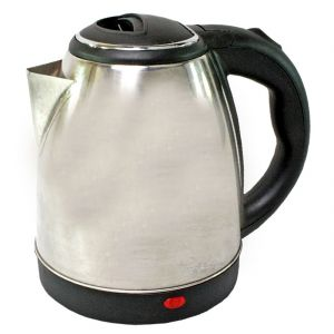 Cordless Electric Kettle Water Boiler Tea Coffee Maker 1.8 L (code - Jm El Kt 04)