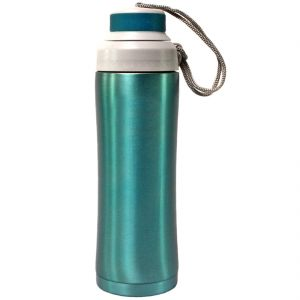 Vacuum Thermos Flask Kettle Coffee Pot Steel Hot Cold Bottle (code - Jm Fl Sk 14)