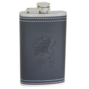 6oz 180ml Pocket Stainless Steel Hip Flask Bottle Liquor Drink Ware(code - HP Fl 25 A)