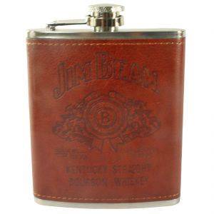7oz 210ml Pocket Stainless Steel Hip Flask Bottle Liquor Drink Ware (code - HP Fl 26 A)