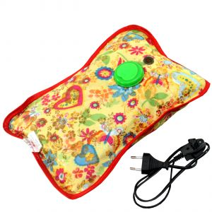 Electric Hot Pad Water Warming Bag Portable Heater (code - Ht Pd 02 A)