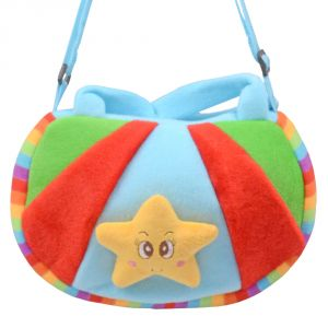Mini Small Kids Baby Side Hand Bags Handbag Purse Toy Toys - K90