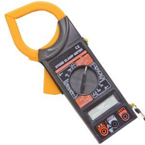 LCD Digital Voltmeter Ohmmeter Ammeter Multimeter Multi Test Meter (Code - JM ML MT 02)