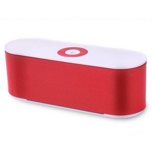 Rechargeable Mini Bluetooth Portable USB Tf Card MP3 Player Sound Box Speaker (code - Jm MM Sk 45)