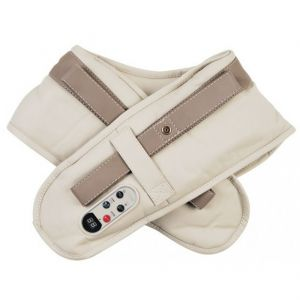 220v Full Body Neck & Shoulder Drum Massage Therapy Beauty Massager (code - Ms Gr 45 A)