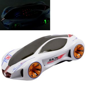 Racing Car Flashing Lights Music Gift Battery Operated Toy Kids Toys Gift (code - Jm Nr Ty 75)