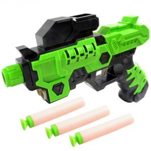 Star Wars Warwolf Blaster Gun (2 Launch Mode) Kids Toys Toy Gift (code - Nr Ty 76)