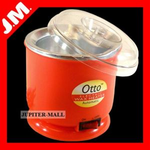 Automatic Oil Wax Paraffin Travel Warmer Heater