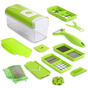 Fry Potato Vegetable Chip Dicing Chipper Cutting Cutter Maker Slicer Chopper (code - Jm Pt Cr 02)