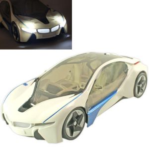 29cm Rechargeable Gravity Induction Control Racing Car Kids Toys Toy - R36