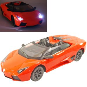 Remote Control Toys - 31cm RECHARGEABLE Gravity Induction Control Racing Car Kids Toys Toy - R37