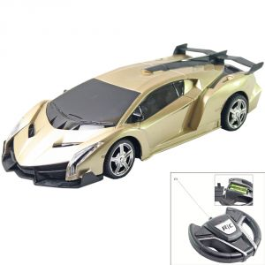 20cm Rechargeable Radio Control Rc Racing Car Toys Toy Remote Gift - R39