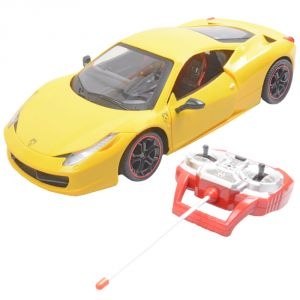 32cm Door Open Rechargeable Radio Control Rc Car Kids Toys Remote Gift (code - Rc Ty 98)