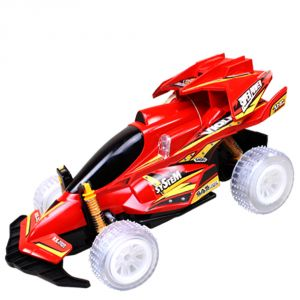 Rechargeable 30cm Radio Control Rc Racing Car Kids Toys Toy Gift Remote (code - Jm Rc Ty 46)