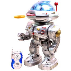 30cm Robot IR Radio Control Rc Racing Car Kids Toys Gift Remote (code - Jm Rc Ty 85)