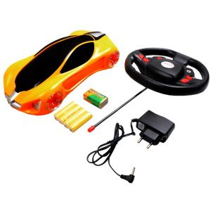Rechargeable 27cm Radio Control Rc Racing Car Kids Toys Gift Remote (code - Jm Rc Ty 96)