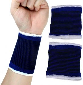 Elastic Wrist Support Guard Brace Sports Injuries Hand Sleeve Gym Protect (code - Jm Wt Tr 05)