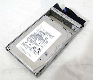 IBM 59y5336 600gb 15k Rpm 4GB Fibre HD Hard Drive 59y5322 Hus156060vlf400