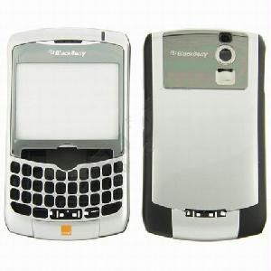 Blackberry 8330 Full Housing Panel