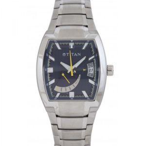 Strap (Misc) - Titan 9208SM06 Men's Watch