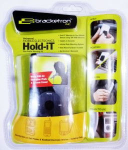 Bracketron Mobile Hold-it Universal Mobile Device Holder